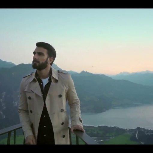 Ranveer Singh Switzerland Tourism ad 2017: #InLoveWithSwitzerland - ranveer singh switzerland tourism ad 2017 inlovewithswitzerland 510x510