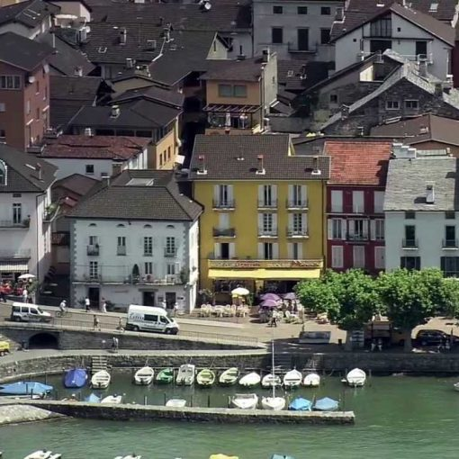 Switzerland from Above - Top places (HD) - switzerland from above top sights hd 510x510