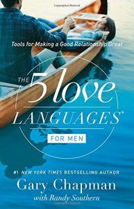 The 5 enjoy Languages for Men: Tools in making a relationship that is good... - the 5 love languages for men tools for making a good relationship gre 193x300