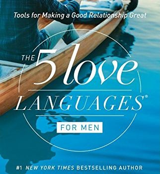 The 5 enjoy Languages for Men: Tools in making a relationship that is good... - the 5 love languages for men tools for making a good relationship gre 322x350
