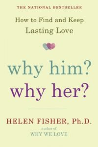 "Why Him? Why Her?: where to find and keep love that is lasting*********************) <p><b>The national bestseller that shows you how a better understanding of who you are will help you find and keep the love you want</b></p><p>Helen Fisher can often tell, almost instantly, the hidden strengths and weaknesses in a relationship that are likely to keep a couple together or pull them apart. The words they choose, their structure that is facial and language, also their doodles and where they reside provide strong clues with their character kind. After three years of learning intimate relationships, Fisher has unearthed that your personality that is dominant type not only who you are but who you love. </p><p><i>Why Him? Why Her?</i> provides a way that is new realize relationships, whether you are trying to find one or desperate to fortify the one you've got. Starting with a scientifically developed questionnaire to find out your personality that is prevailing type Fisher tells you not only what type of person you might have chemistry with but how to find them, attract them, and keep them. Once the personality is known by you profile associated with the partner you are with―or desire to find―you may use your understanding of just how your kinds match to boost your love life. </p><p>More than seven million individuals in forty nations have discovered Fisher's practices and generally are making use of these tools in order to make and keep enduring connections that are romantic. Based on proven results, this groundbreaking book goes beyond theory to show that the complex nature of romance isn't so complicated yourself and others once you truly understand. Provocative and illuminating, Fisher's guide has a right to be read by every person trying to be liked for whom they are really.</p>Holt McDougal<div style=""text-align: center;""> <h2>Get ""Why Him? Why Her?: where to find and Keep Lasting Love"" by Helen Fisher</h2> <a href=""https://www.amazon.com/Why-Him-Her-Find-Lasting/dp/0805091521?SubscriptionId=AKIAIXH37JZOQ72XPSKA&tag=makebigmone-20&linkCode=xm2&camp=2025&creative=165953&creativeASIN=0805091521"" target=""_blank"" rel=""nofollow external noopener""><img title=""Why Him? Why Her?: How to Find and Keep Lasting Love"" src=""https://swissonlinedating.ch/wp-content/uploads/2018/01/why-him-why-her-how-to-find-and-keep-lasting-love.jpg"" alt=""book cover - Why Him? Why Her?: How to Find and Keep Lasting Love - Helen Fisher"" /></a><a href=""https://www.amazon.com/Why-Him-Her-Find-Lasting/dp/0805091521?SubscriptionId=AKIAIXH37JZOQ72XPSKA&tag=makebigmone-20&linkCode=xm2&camp=2025&creative=165953&creativeASIN=0805091521"" target=""_blank"" rel=""nofollow external noopener""><img title=""Amazon button for Why Him? Why Her?: How to Find and Keep Lasting Love"" src=""https://swissonlinedating.ch/wp-content/uploads/2018/01/culture-smart-switzerland-culture-smart-the-essential-guide-to-cust.png"" alt=""Amazon button for - Why Him? Why Her?: How to Find and Keep Lasting Love"" width=""120"" height=""42"" /></a> Holt McDougal <div> - why him why her how to find and keep lasting love 200x300"