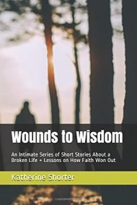 Wounds to Wisdom: An Intimate group of brief Stories About a Broken L... - wounds to wisdom an intimate series of short stories about a broken l 200x300