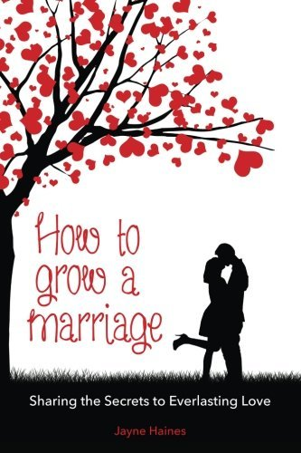How exactly to develop a married relationship: Sharing the tips for Everlasting Love - how to grow a marriage sharing the secrets to everlasting love