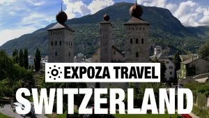 Switzerland (European Countries) Vacation Travel Movie Guide - switzerland europe vacation travel video guide 300x169