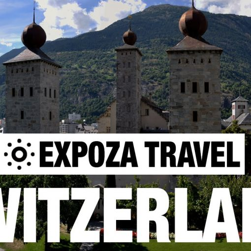Switzerland (European Countries) Vacation Travel Movie Guide - switzerland europe vacation travel video guide 510x510