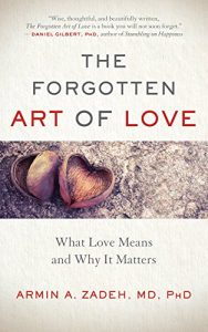 The Forgotten Art of Love: What Love Means and just why It Matters - the forgotten art of love what love means and why it matters 188x300
