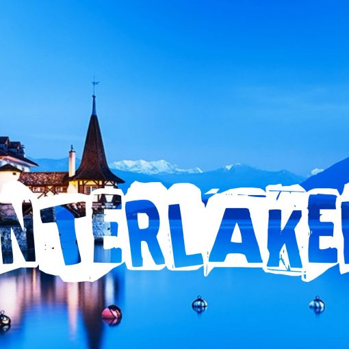 Top 10 things to complete in Interlaken, Switzerland. See Interlaken - top 10 things to do in interlaken switzerland visit interlaken 510x510