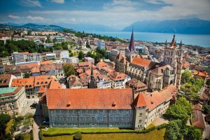10 Best Places to browse in Switzerland - 10 best places to visit in switzerland 300x200