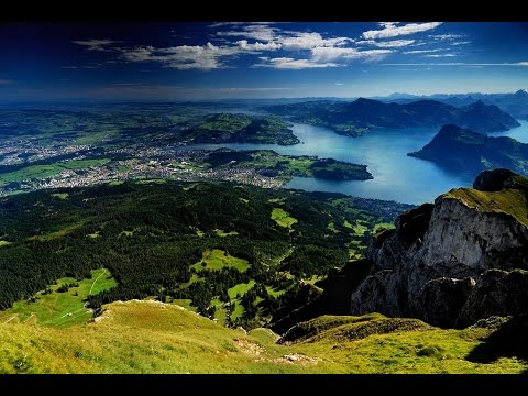 Switzerland - A Dream Nation - switzerland a dream country