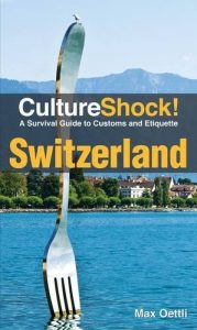 "Switzerland. A Survival Guide to Customs and Etiquette in Switzerland by Max Oettli (Cultureshock<div style=""text-align: center;""> <h2>Get ""Switzerland. by Max Oettli (Cultureshock!)"" by Max Oettli</h2> <a href=""https://www.amazon.com/Switzerland-Max-Oettli-Cultureshock/dp/0761400508?SubscriptionId=AKIAIXH37JZOQ72XPSKA&tag=makebigmone-20&linkCode=xm2&camp=2025&creative=165953&creativeASIN=0761400508"" target=""_blank"" rel=""nofollow external noopener""><img title=""Switzerland. by Max Oettli (Cultureshock!)"" src=""https://swissonlinedating.ch/wp-content/uploads/2018/03/switzerland-by-max-oettli-cultureshock.jpg"" alt=""book cover - Switzerland. by Max Oettli (Cultureshock!) - Max Oettli"" /></a><a href=""https://www.amazon.com/Switzerland-Max-Oettli-Cultureshock/dp/0761400508?SubscriptionId=AKIAIXH37JZOQ72XPSKA&tag=makebigmone-20&linkCode=xm2&camp=2025&creative=165953&creativeASIN=0761400508"" target=""_blank"" rel=""nofollow external noopener""><img title=""Amazon button for Switzerland. by Max Oettli (Cultureshock!)"" src=""https://swissonlinedating.ch/wp-content/uploads/2018/03/fodors-switzerland-45th-edition-travel-guide.png"" alt=""Amazon button for - Switzerland. by Max Oettli (Cultureshock!)"" width=""120"" height=""42"" /></a> <div> - switzerland by max oettli cultureshock 179x300"