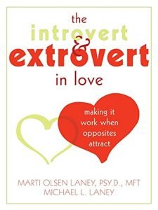 The Introvert and Extrovert in enjoy: which makes it Work whenever Opposites Att... - the introvert and extrovert in love making it work when opposites att 225x300