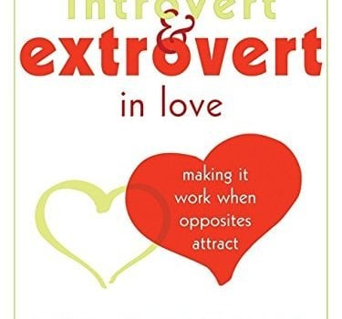 The Introvert and Extrovert in enjoy: which makes it Work whenever Opposites Att... - the introvert and extrovert in love making it work when opposites att 375x350