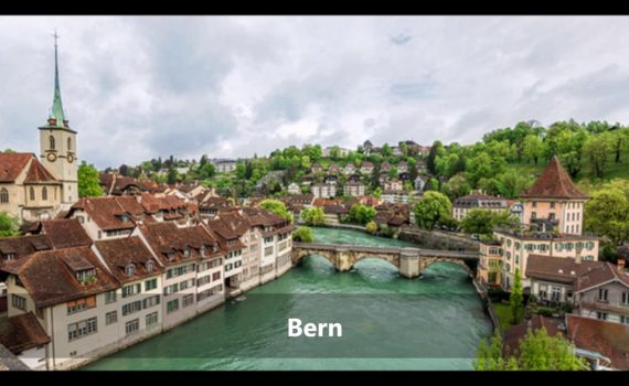 Most readily useful places to consult with in Switzerland - Best places to visit in Switzerland 570x350