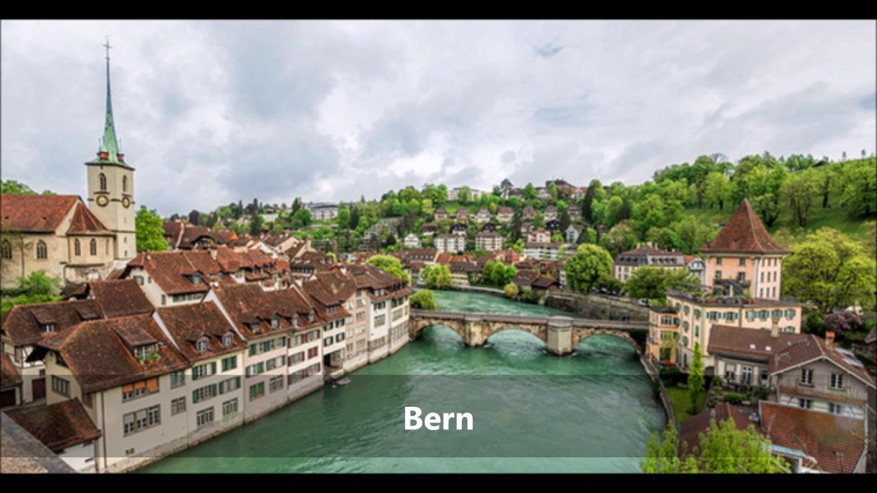 Most readily useful places to consult with in Switzerland - Best places to visit in Switzerland