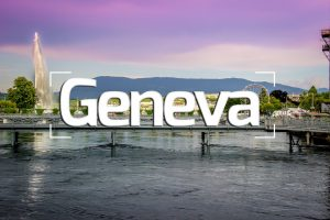 GENEVA: MONEY OF GLOBE RESIDENTS - GENEVA CAPITAL OF WORLD CITIZENS 300x200