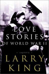Love Stories of World War II - Love Stories of World War II 198x300