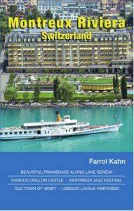 Montreux Riviera, Switzerland - Montreux Riviera Switzerland 191x300