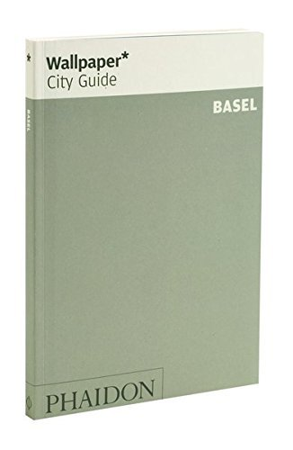 Wallpaper* City Guide Basel - Wallpaper City Guide Basel