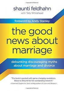 What's promising About Marriage: Debunking Discouraging fables about Marri... - the good news about marriage debunking discouraging myths about marri 212x300