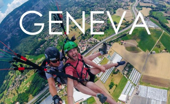 14 Things To See and Do In Geneva, Switzerland