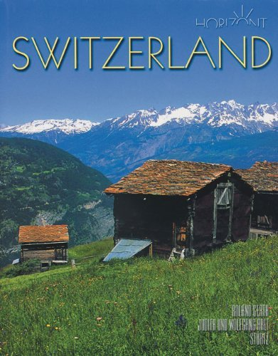Horizon Switzerland - Horizon Switzerland