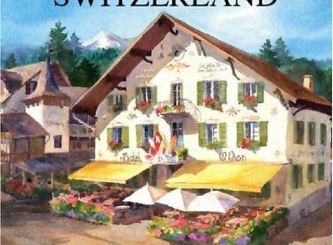 Karen Brown's Switzerland: Exceptional Places to Stay & Itineraries 20... - Karen Browns Switzerland Exceptional Places to Stay Itineraries 20 475x350