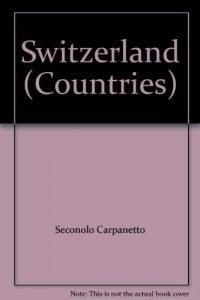 Switzerland (Countries) - Switzerland Countries 200x300