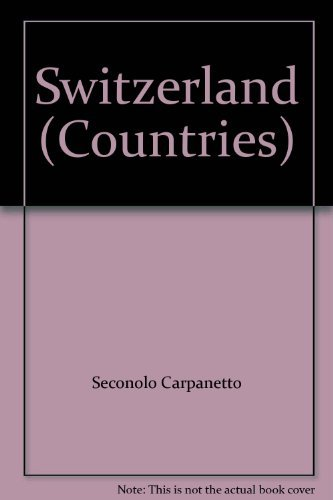 Switzerland (Countries) - Switzerland Countries