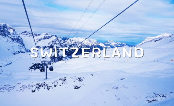 TRAVEL IN SWITZERLAND | 2016 - TRAVEL IN SWITZERLAND 2016 570x350