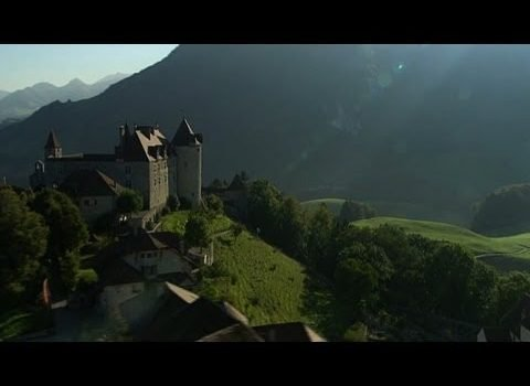 Travel Guide - Switzerland