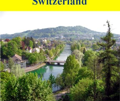 Bern Walking Tour, Switzerland: A Self-guided Pictorial Sightseeing To... - Bern Walking Tour Switzerland A Self guided Pictorial Sightseeing To 417x350