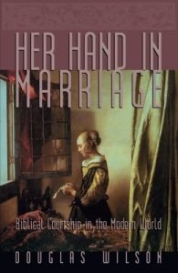 Her Hand in Marriage: Biblical Courtship in the Modern World - Her Hand in Marriage Biblical Courtship in the Modern World 195x300