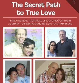 How We Found The Secret Path to True Love: 8 guys expose their genuine lif... - How We Found The Secret Path to True Love 8 men reveal their real lif 333x350