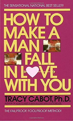 Make a man fall in love with me