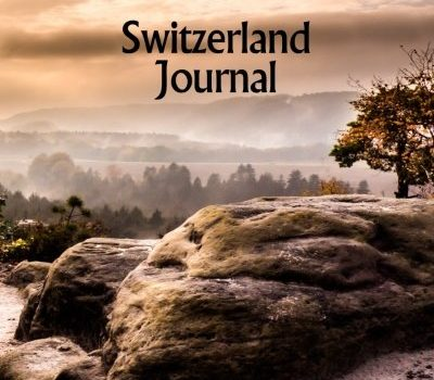 Switzerland Journal: Travel and Write of our Beautiful World (Switzerl... - Switzerland Journal Travel and Write of our Beautiful World Switzerl 400x350