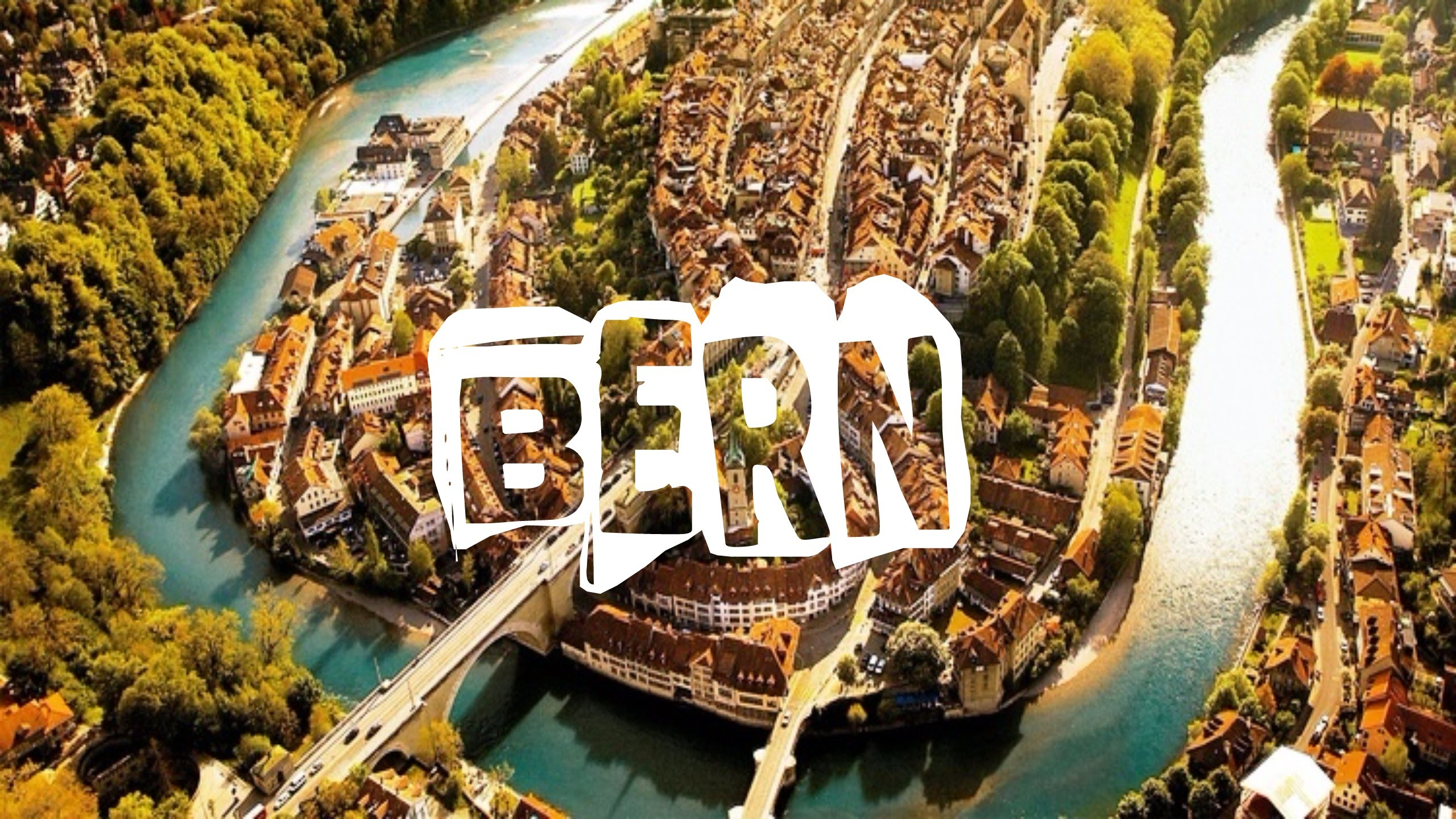 Top 10 things to do in Bern, Switzerland. Visit Bern