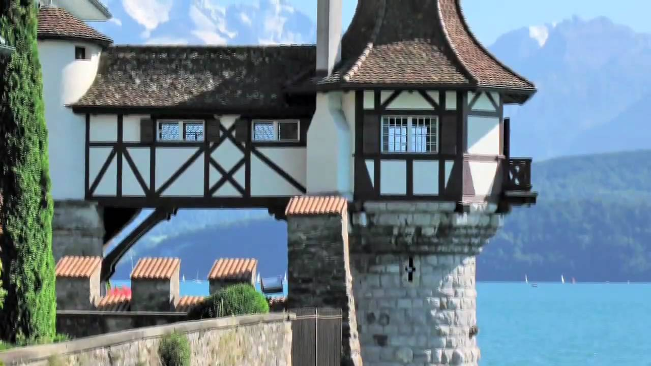 Top 5 Travel Attractions, Bern (Switzerland) - Travel Guide