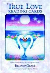 True Love Reading Cards: Attract and Create the Love You Desire (Readi... - True Love Reading Cards Attract and Create the Love You Desire Readi 205x300