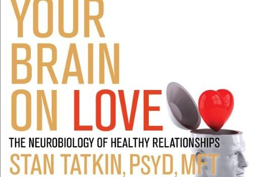Your Brain on Love: The Neurobiology of Healthy Relationships - Your Brain on Love The Neurobiology of Healthy Relationships 500x350