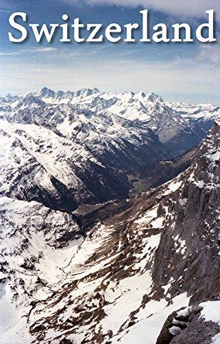 Beautiful Winter in Switzerland: Photo Gallery - Beautiful Winter in Switzerland Photo Gallery