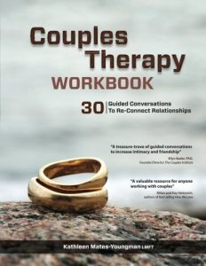 Couples Therapy Workbook - Couples Therapy Workbook 232x300