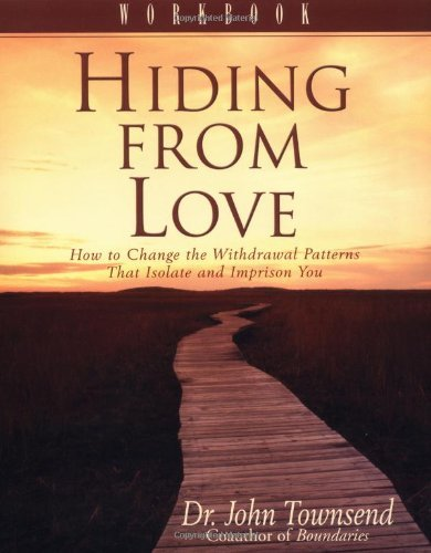 Hiding from Love Workbook - Hiding from Love Workbook