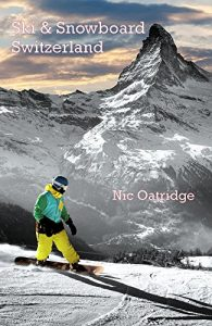 Ski & Snowboard Switzerland - Ski Snowboard Switzerland 195x300