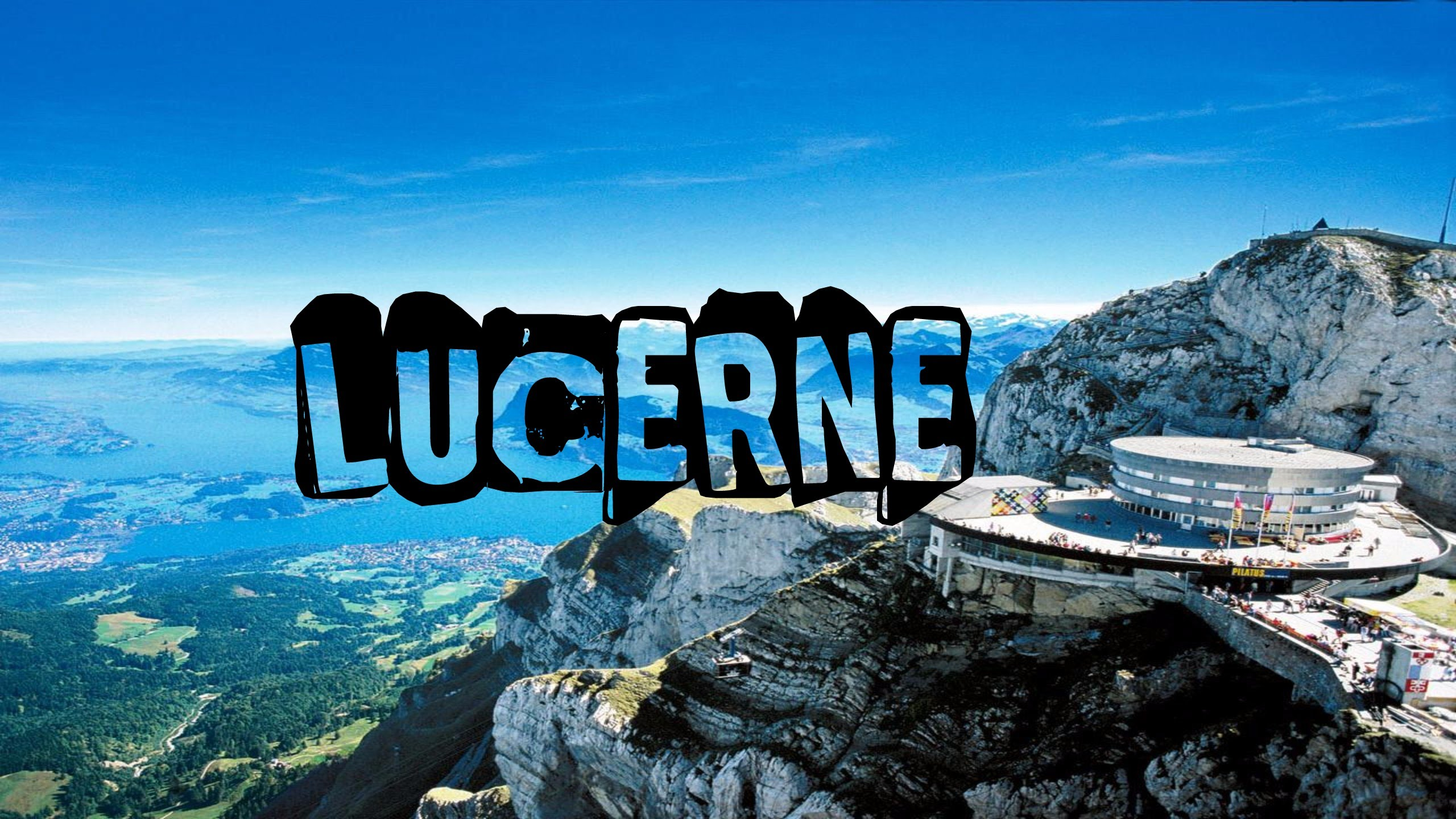 Top 10 things to do in Lucerne, Switzerland. Visit Lucerne