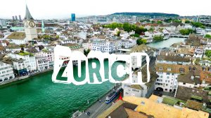 Top 10 things to do in Zurich, Switzerland. Visit Zurich