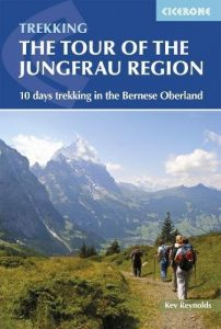 Tour associated with Jungfrau Region: a trek that is two-week the Bernese Oberland - Tour of the Jungfrau Region A two week trek in the Bernese Oberland 202x300