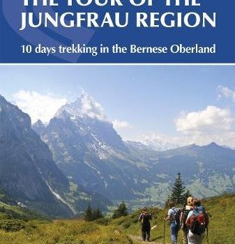 Tour associated with Jungfrau Region: a trek that is two-week the Bernese Oberland - Tour of the Jungfrau Region A two week trek in the Bernese Oberland 337x350