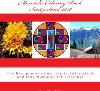 Best pictures and Mandala Coloring Book Switzerland 2018: The best pho... - Best pictures and Mandala Coloring Book Switzerland 2018 The best pho 386x350