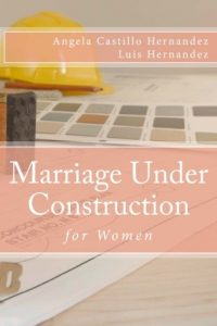 Marriage (Women): Under Construction - Marriage Women Under Construction 200x300