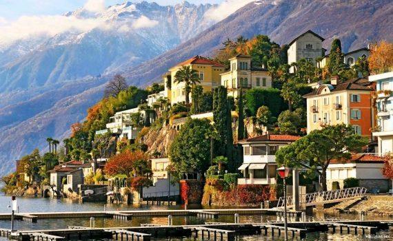Switzerland (Amazing Images) | European Architectural Styles